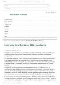 ECOLOGISTAS EN ACCIÓN 10-08-16 - RESPUESTA ALMERÍA_Página_1