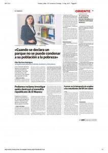 EL COMERCIO 2-05-17