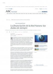 La financiación de la Red Natura_ las dudas de siempre_Página_1