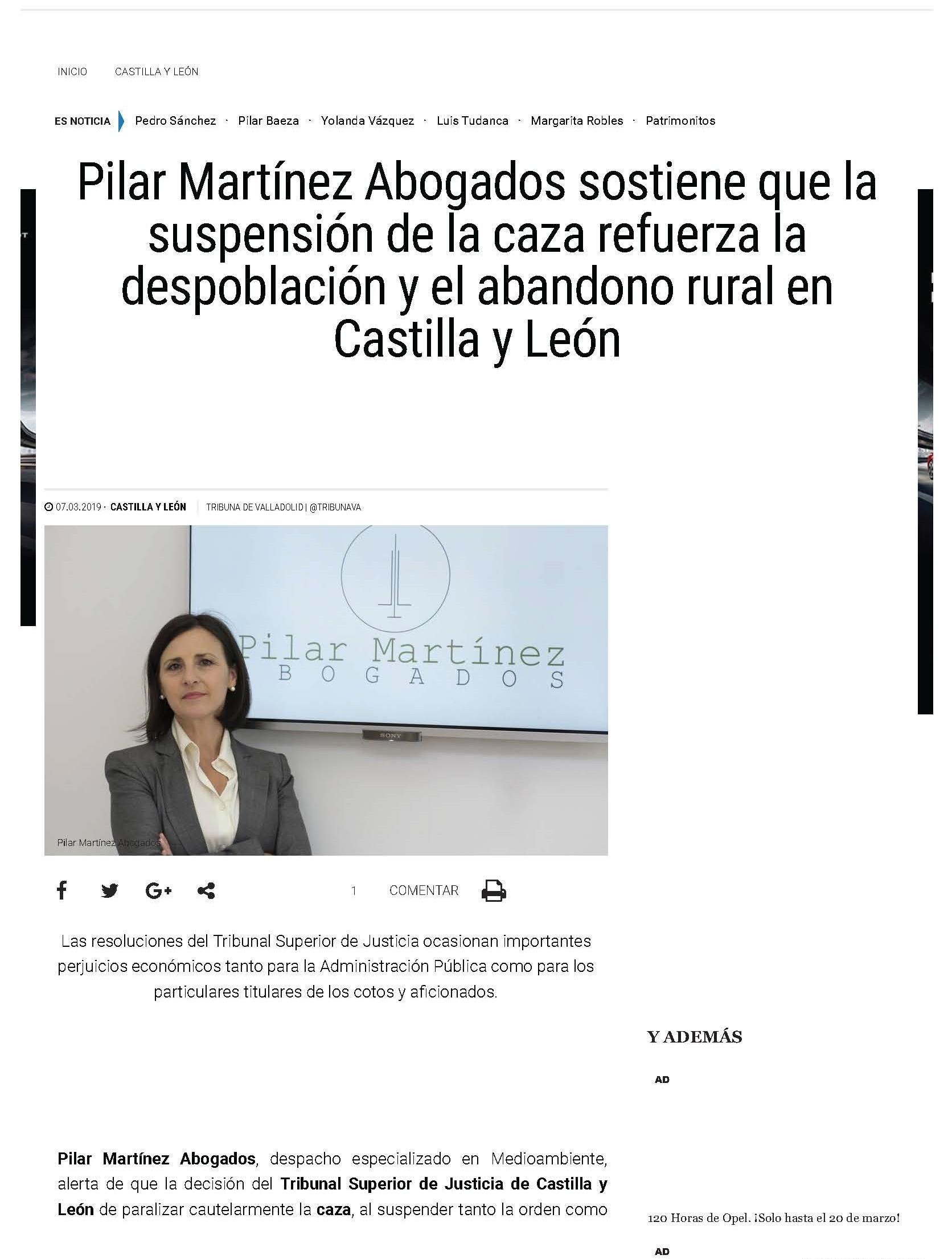ABANDONO RURAL CASTILLA Y LEÓN